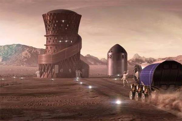 女性或在火星繁衍,冷冻精子在微重力下保持活性