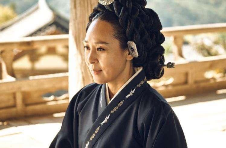 韩国女星,全美善,全美善离世
