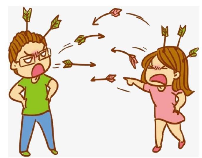 别生气了,生气会中毒!一对夫妻吵架被气到呼吸性碱中毒