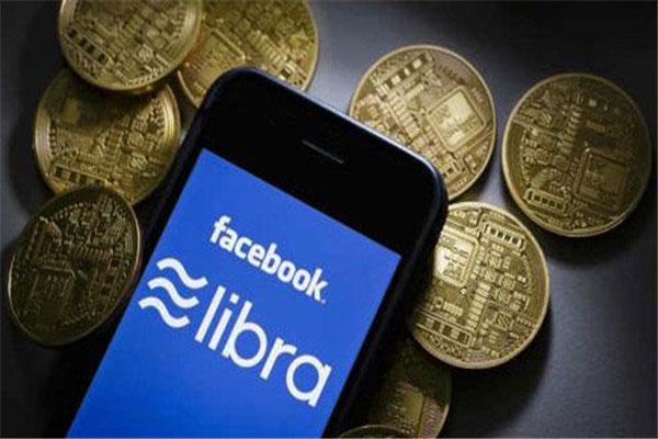 脸书,加密货币