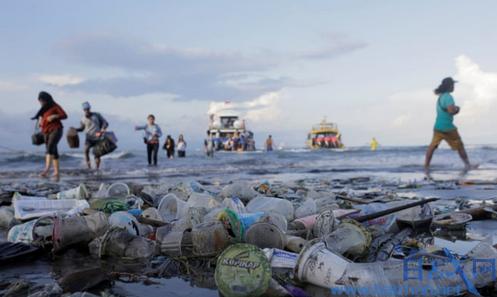 世界垃圾第一国,美国成世界垃圾第一国,美国垃圾制造世界第一