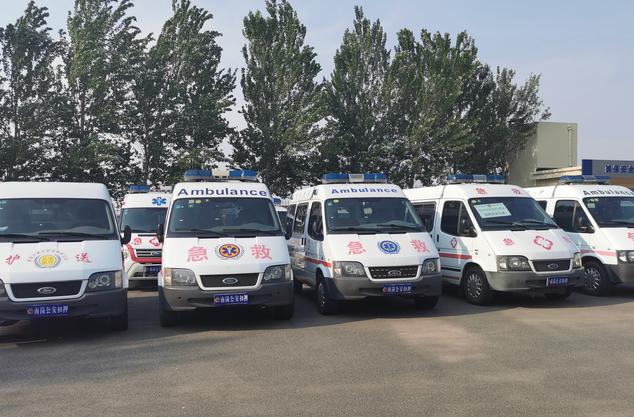 哈尔滨现黑救护车团伙,勾结医院内部扰乱正常急救牟取暴利