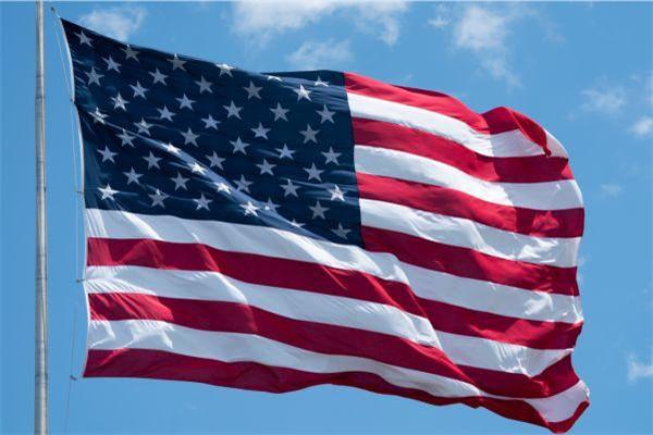 自豪感,美国人