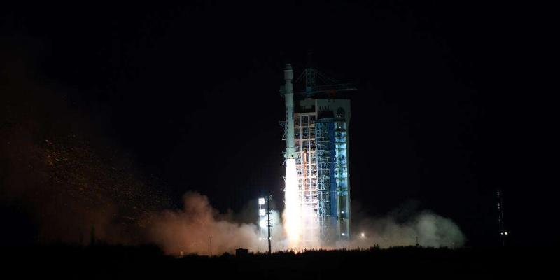 天智一号卫星在轨实验圆满成功,天智二号卫星已经进入研制阶段