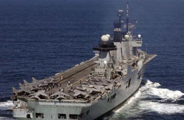 伊朗指挥官威胁英国,将扣押英国邮轮进行报复