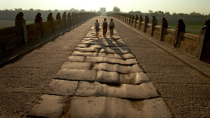 卢沟桥七七事变82周年 新时代的长征路仍需众志成城