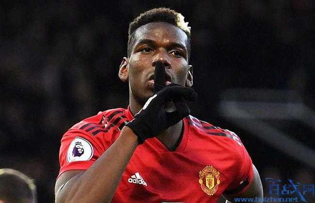 曼联警告博格巴不让他提前离队 博格巴若强行转会或将被起诉