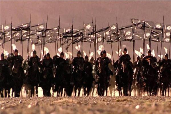 赵国是如何在长平之战大败后战胜秦国的? 邯郸之战赵国是如何赢下的