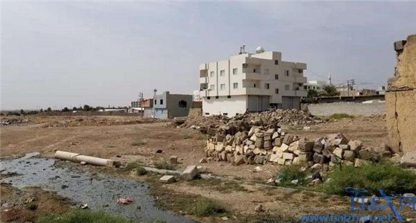 叙利亚东北部发生爆炸袭击,极端组织