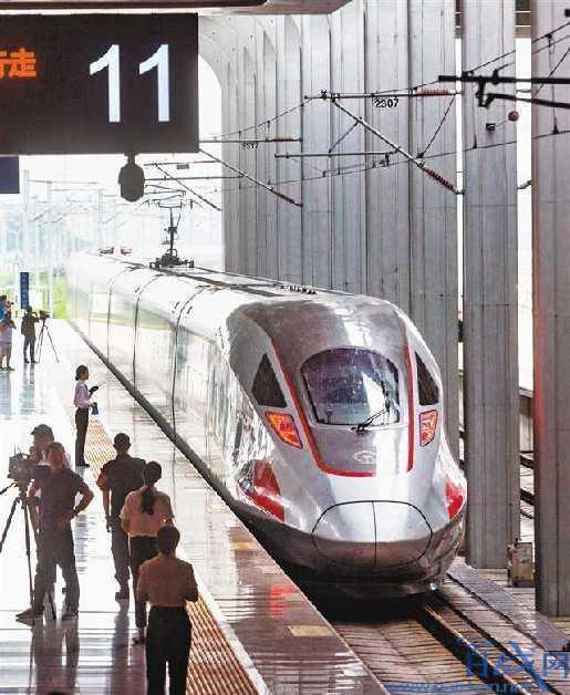 重庆直达香港高铁,重庆直达香港高铁什么时候开通,重庆直达香港高铁时间,重庆香港高铁