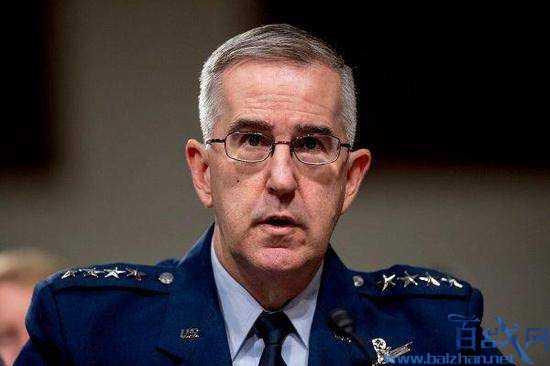 美军上将被指性骚扰女下属,美军上将性骚扰下属,美军上将涉嫌性骚扰