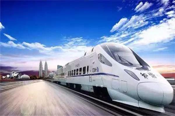 高铁辐射,中国高铁,辐射量