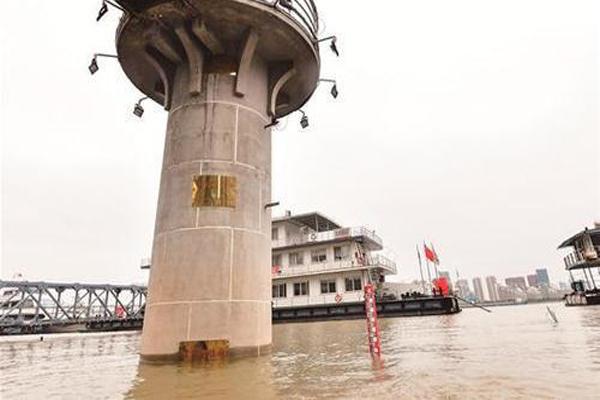超强暴雨!武汉水位突破25米 预计7月15日将超过26米