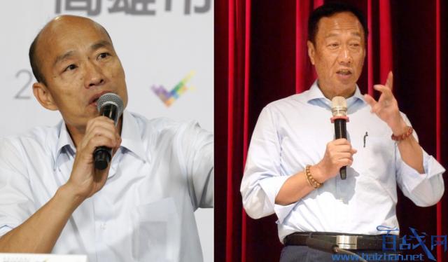 韩国瑜赢得初选,韩国瑜有望选2020国民党主席吗,韩国瑜赢得2020年国民党初选胜利,韩国瑜