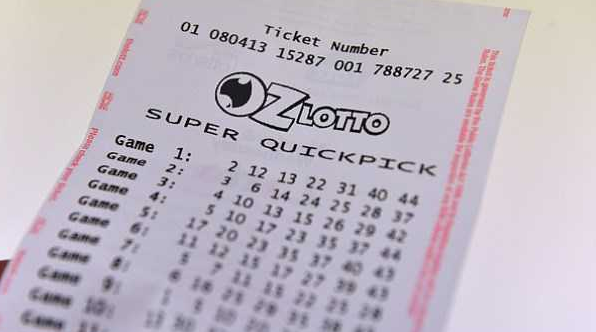 澳大利亚维州66人中彩票头等大奖,奖金总额已经达到1.1亿澳元