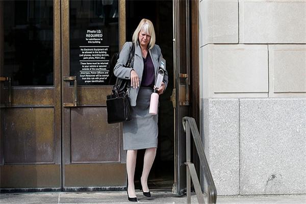 章莹颖案最新进展举证阶段结束 陪审团将讨论死刑或者无期两者取一