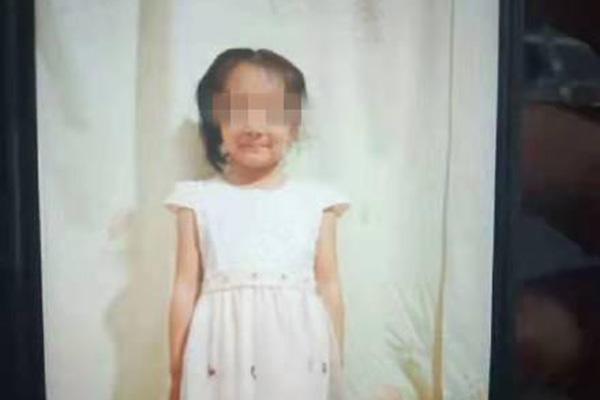 宁夏6岁失踪女孩遗体被找到 小女孩身上多处伤痕究竟何人所为?
