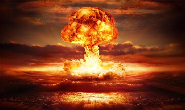 美国被曝在欧洲藏150颗核弹,局部地区动荡引发安全问题担忧