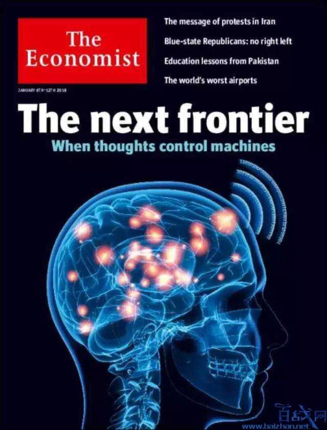 脑机接口系统,脑机接口系统是什么,脑机接口,马克思,特斯拉CEO