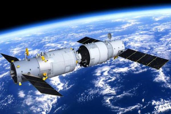 天宫二号今天回家 寿命设计2年已在轨飞行超过1000天