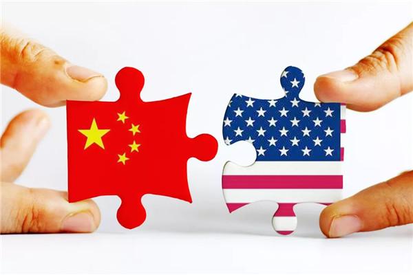 中国农产品,中美贸易磋商