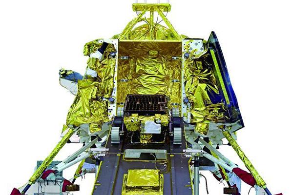 """印度发射""""月船2号""""月船探测器成功 开启印度的第二次探月之旅"""