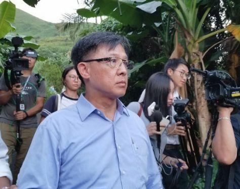 香港议员,立法会,香港立法会,港独分子,何君尧
