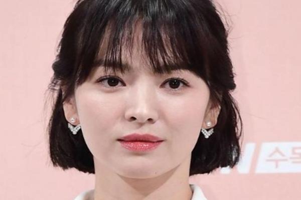 宋慧乔起诉造谣者恶意谣言诽谤 多名恶意攻击她的网民已被举报