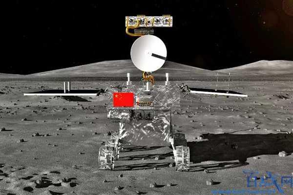 嫦娥四号探测器,嫦娥四号着陆器,嫦娥四号,嫦娥四号成功完成唤醒