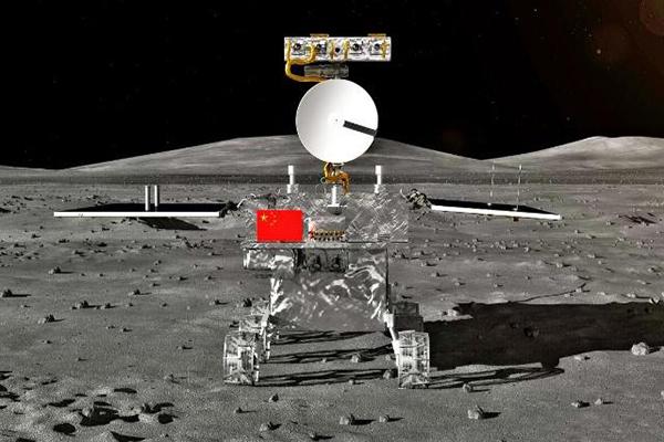 嫦娥四号成功完成唤醒 即将进入第8月昼工作期