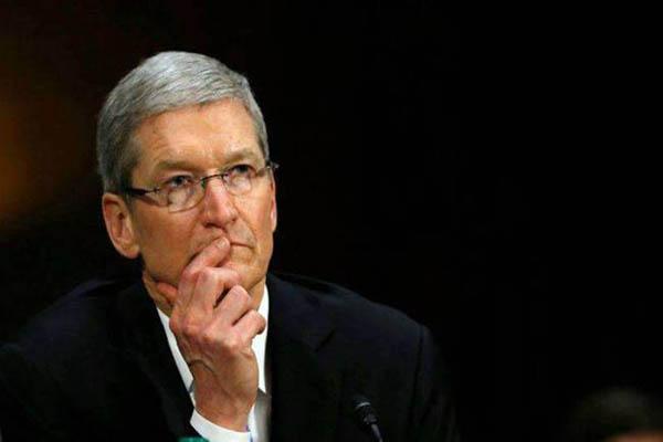 苹果快不行了?苹果第三财季业绩报告 iPhone营收同比下滑12%