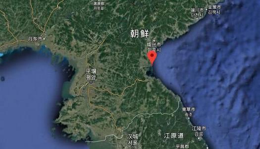 朝鲜再次发射多枚不明飞行器,美韩军演或影响半岛稳定局势