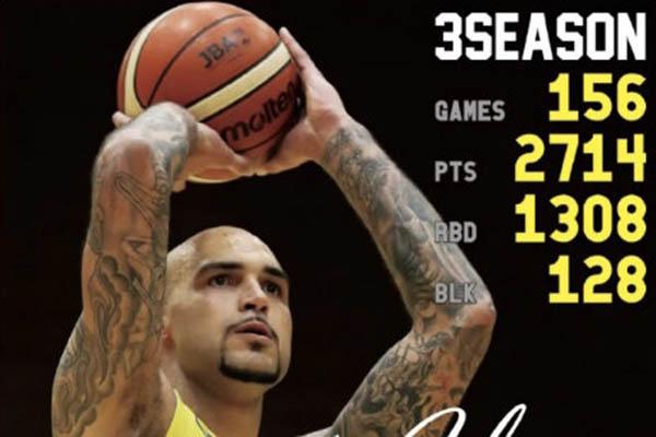 萨克雷退役了吗?前NBA球员萨克雷宣布退役