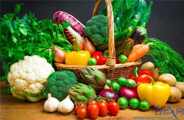 吃蔬果可预防皮肤癌,吃蔬菜水果可预防皮肤癌,预防皮肤癌