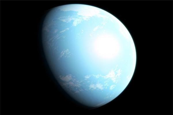 超级地球,超级地球被发现,tess