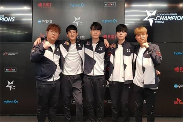 LOL英雄联盟韩国kz战队面临解散 俱乐部管理层罢工或将无缘S9世界赛