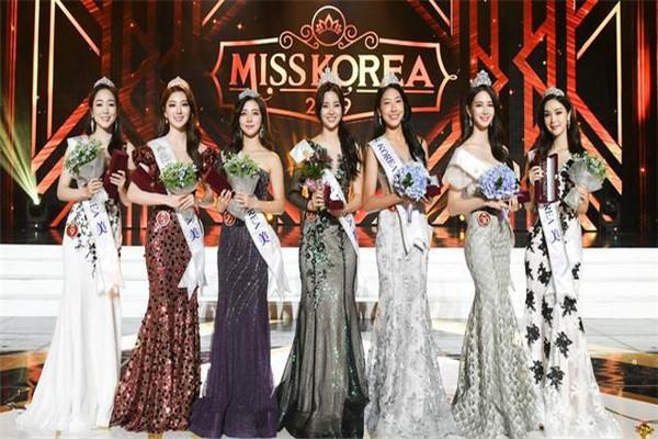 韩国小姐,日韩贸易争端,韩国,日本,文化交流