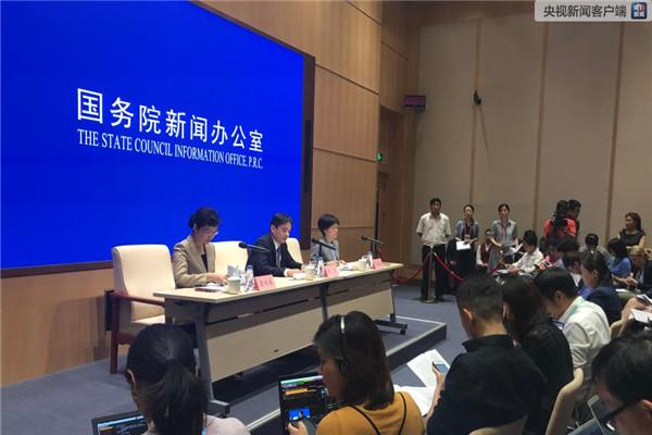 国务院港澳办就近期香港事态发表看法 港澳办:暴徒猖狂至极,玩火必自焚