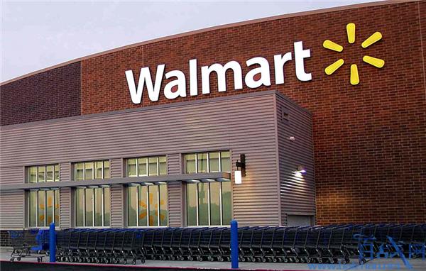 沃尔玛不停售枪支,沃尔玛超市不停售枪支,沃尔玛超市不会停止销售枪支