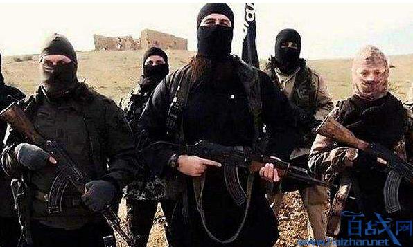 伊斯兰国或再发动恐怖袭击,伊斯兰国恐怖袭击,伊斯兰国