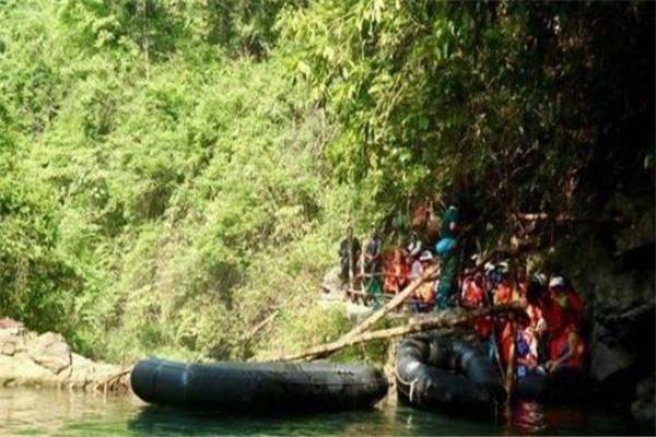 躲避峡,湖北躲避峡,躲避峡山洪,野导游,躲避峡山洪致13人死亡