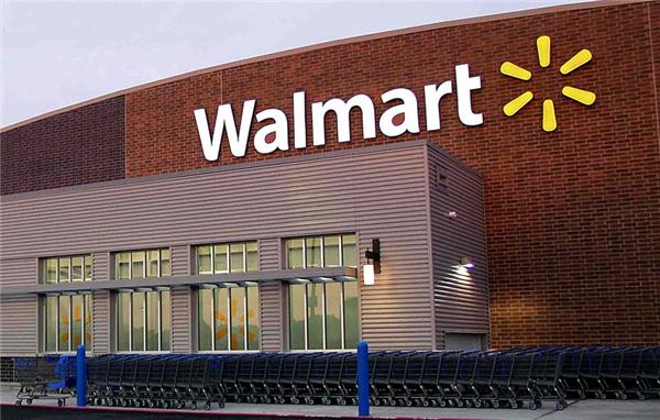 沃尔玛超市不会停止销售枪支,枪击事件引发购枪热潮