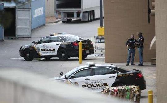 美国加州发生持刀抢劫案,男子无差别攻击刺死4人