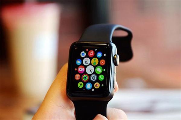 苹果公司用Apple Watch手表数据检测痴呆症 用数据来识别早期痴呆症患者