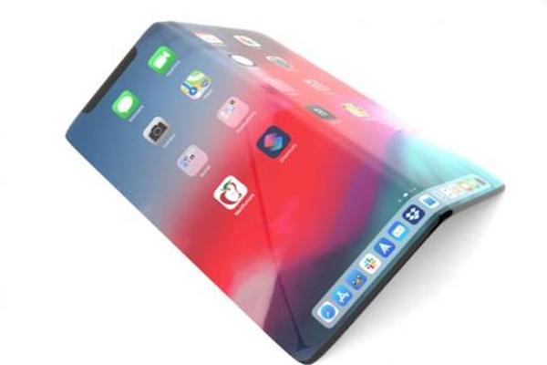 折叠苹果要来了!苹果可折叠iphone正开发 2021年或将率先推出可折叠版ipad