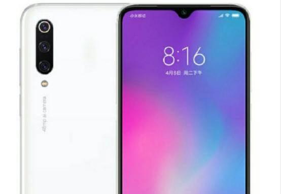 小米新5g手机曝光,小米5G新手机,小米9S,小米9S上市时间,小米5G手机上市时间