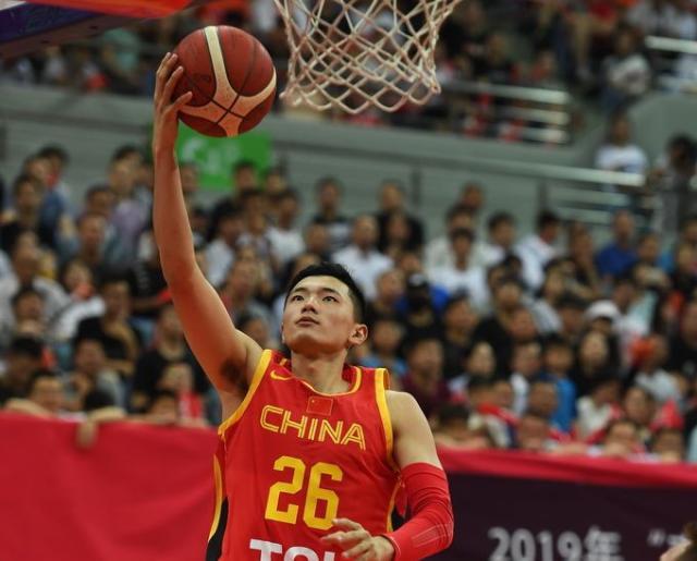 中国击败克罗地亚,中国男篮,昆山四国赛