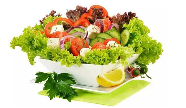 吃菜能对抗全球变暖?科学家给出合理依据