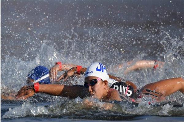 日本,东京,奥运会,日本东京奥运会,水域,大肠杆菌超标,大肠杆菌,