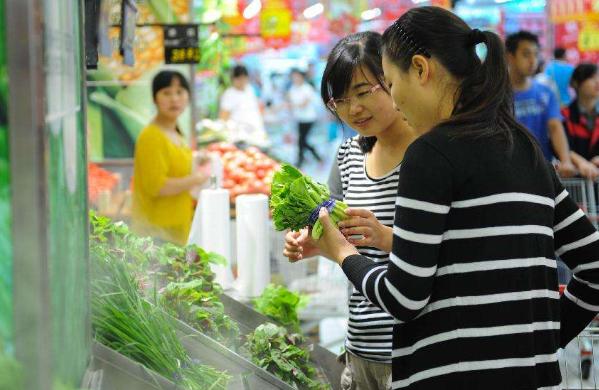 """31省7月份物价普涨,网友直呼失去""""水果自由"""""""